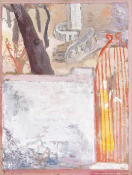 Anna Margit - Vörös kapu (Magánysorozat I.)