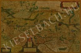 Lazio, Wolfgang - Ausztria térképe