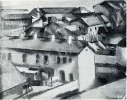 Márffy Ödön - Kőbánya, 1910