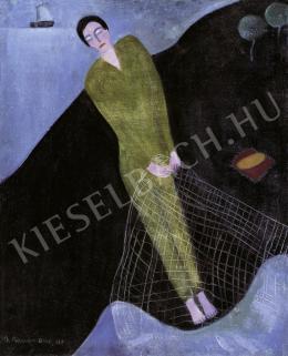 B. Bélaváry Alice - Halász, 1929