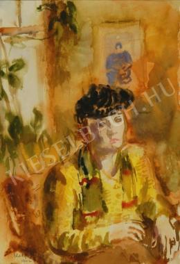 Elekfy Jenő - Kalapos hölgy (1942)