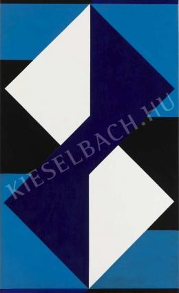 Fajó János - Kék ölelés, 1988-2002