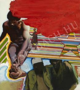 Konkoly Gyula - Oh Afrika (Ne menjetek oda!), 1966
