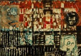 Gyarmathy Tihamér - Ritmus (1965)