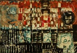 Gyarmathy, Tihamér - Rythm (1965)