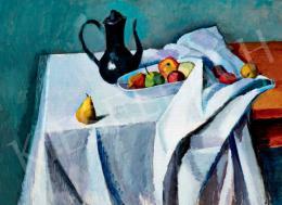 Berény Róbert - Gyümölcscsendélet (1910)