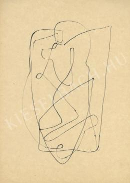 Kádár, Béla - Abstract Composition
