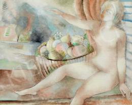 Klie Zoltán - Art Deco akt