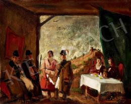 Rudnay, Gyula - Proposal