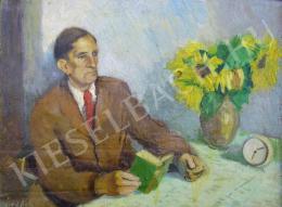Ördögh László - Burghard Rezső (1940-es évek)