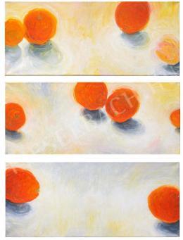 Nemere Réka - Narancsok (IV-V-VI) (1995 körül)