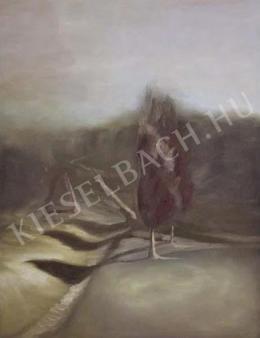 Szűcs Attila - Tájkép V/II (1995)