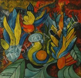 Balázs János - Virágok (1975 körül)