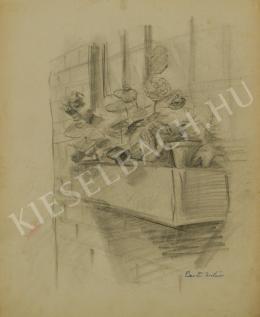 Barta István - Muskátlik (1910-es évek)