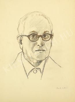 Barta István - Tudósportré (1969)