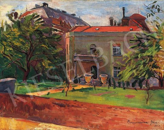 Bornemisza, Géza - In the Park | 17th Auction auction / 53 Item