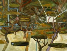 Bukta Imre - Tavaszi kert (2000)