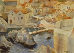 Gallé Tibor - A bástya melléke (1939)