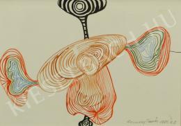 Lossonczy Tamás - Színes motívum (1980)
