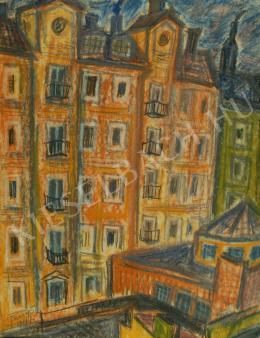 Fenyő Andor - Párizsi részlet (1941)