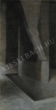 Vojnich, Erzsébet - Chimney | Auction of Contemporary Art, Bátor Tábor Foundation auction / 18 Item