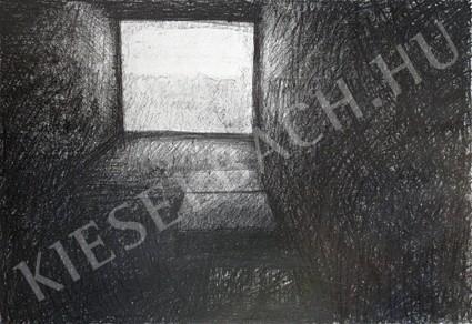 Mátrai, Erik - Projected Image | Auction of Contemporary Art, Bátor Tábor Foundation auction / 22 Item