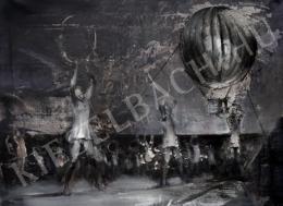 Bodoni Zsolt - A tánc (2012)