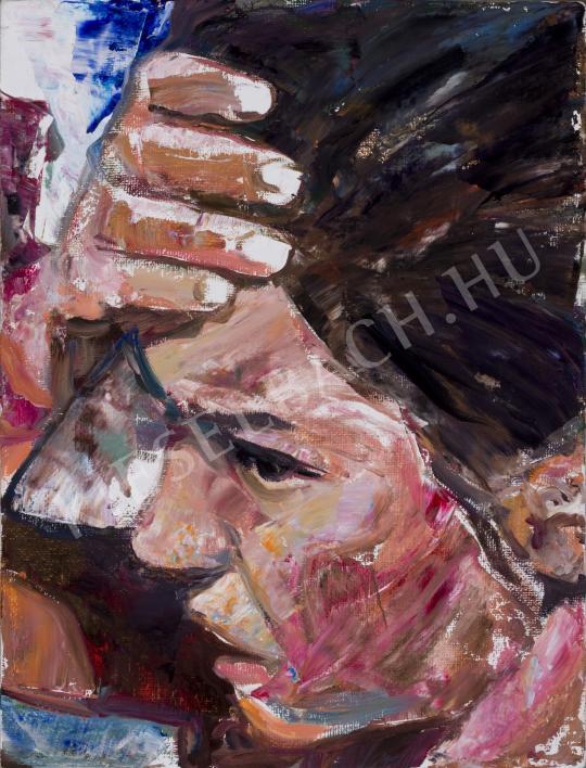 Cseke, Szilárd - Baffling | Auction of Contemporary Art, Bátor Tábor Foundation auction / 25 Item