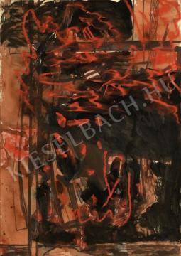 Klimó, Károly - Flashes | Auction of Contemporary Art, Bátor Tábor Foundation auction / 35 Item