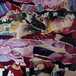 Csiszér, Zsuzsi - Roses (2011)