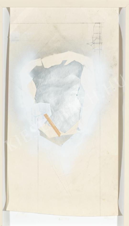 Tibor, Zsolt - coat of arm | Auction of Contemporary Art, Bátor Tábor Foundation auction / 48 Item