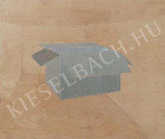 Tarr, Hajnalka - Untitled | Auction of Contemporary Art, Bátor Tábor Foundation auction / 50 Item