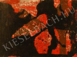 Bálint Endre - Bukott angyal (1968)