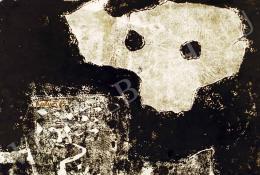 Bálint Endre - Sejtelem (Lebegő maszk) (1969)