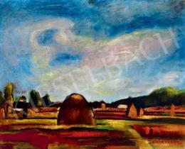 Diener-Dénes, Rudolf - Summer Field