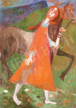 Anna Margit - Johanna