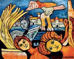 Balázs János - Álomvilág (Középkori esemény)