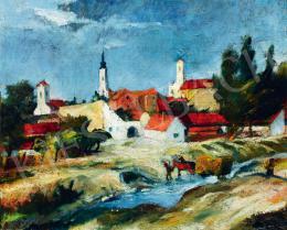 Jeges, Ernő - Szentendre