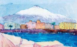 Nagy Sándor - Catania