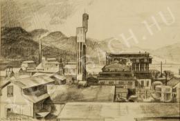 Zádor István - A nagybányai Phoenix-művek (1938)