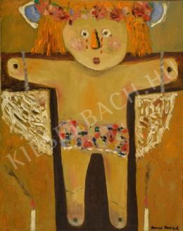 Anna Margit - Baloldali lator (2016-04-07)