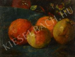 Pállya Celesztin - Almák