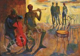 Keserü Ilona - Koncert (Zenélők) (1960)