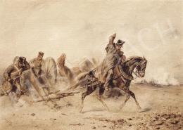 Pettenkoffen Ágost - 1848 (1848)