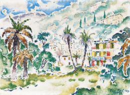 Pécsi-Pilch Dezső - Nervi (1929)