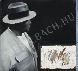 Fehér László - Hommage á Beuys (1975)