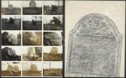 Fehér László - Gazdátlan temető (1976)