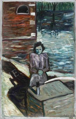 Fehér László - Forrásnál (1987)