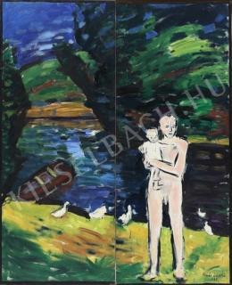 Fehér László - Tóparton (1986)