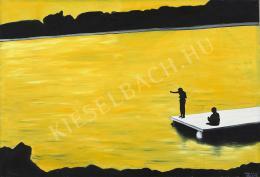 Fehér László - Sárga folyó (1988)